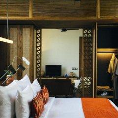Отель Bisma Eight Ubud 4* Люкс с различными типами кроватей фото 8