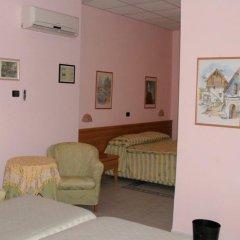 Hotel Grillo Verde 3* Стандартный номер с различными типами кроватей фото 11