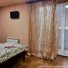 Гостиница Kharkovlux 2* Апартаменты с различными типами кроватей фото 25
