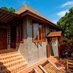 Отель Dusit Buncha Resort Koh Tao 3* Полулюкс с различными типами кроватей фото 15