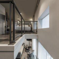 Отель Best Western Premier Opera Liege 4* Улучшенный номер с различными типами кроватей фото 2