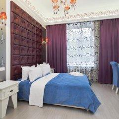 Гостиница Partner Guest House Khreschatyk 3* Полулюкс с различными типами кроватей фото 8