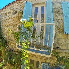 Отель Afet Hanım Taşev Номер Делюкс фото 5