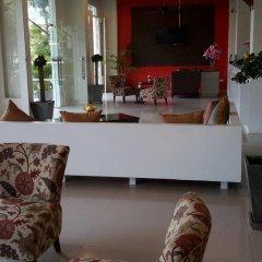 Malin Patong Hotel интерьер отеля фото 3