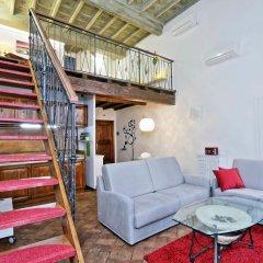 Отель Monti Halldis Apartments Италия, Рим - отзывы, цены и фото номеров - забронировать отель Monti Halldis Apartments онлайн комната для гостей фото 5