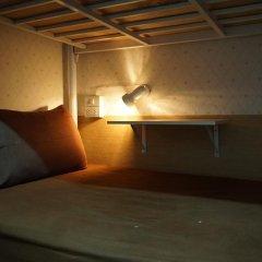 Decor Do Hostel Кровать в женском общем номере с двухъярусной кроватью фото 16