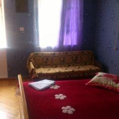 Отель Guest House Kharabadze Family комната для гостей фото 4