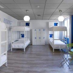 Отель Safestay Madrid Стандартный номер с различными типами кроватей фото 3