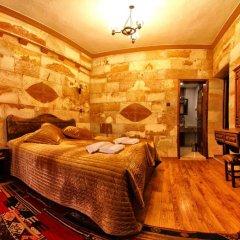 Akuzun Hotel 3* Стандартный семейный номер с двуспальной кроватью фото 4