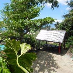 Отель Fare Arana Французская Полинезия, Муреа - отзывы, цены и фото номеров - забронировать отель Fare Arana онлайн фото 3