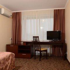 Гостиница Урал 3* Люкс повышенной комфортности фото 5