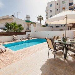Отель Oceanview Villa 082 бассейн фото 4