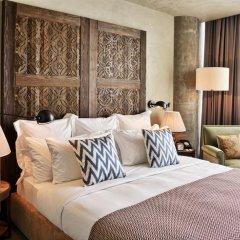 Отель Soho House Istanbul 5* Номер Tiny с различными типами кроватей фото 3
