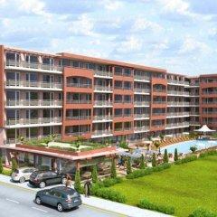 Отель Bulgarienhus Sunset Beach 4 Apartments Болгария, Солнечный берег - отзывы, цены и фото номеров - забронировать отель Bulgarienhus Sunset Beach 4 Apartments онлайн
