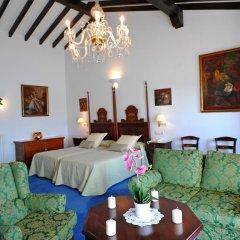 Отель San Román de Escalante комната для гостей фото 5