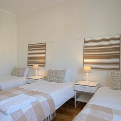 Отель Apolonia 8 LisbonBreaks комната для гостей фото 5
