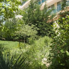 Отель Ivana Palace Солнечный берег фото 9