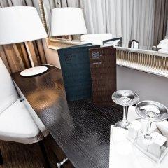 Soho Beach Hotel 4* Номер Делюкс с различными типами кроватей фото 9