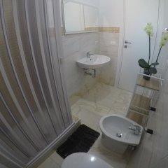 Отель Holiday park Home Агридженто ванная фото 2