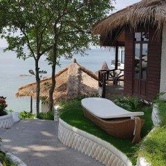 Отель Clear View Resort 3* Бунгало с различными типами кроватей фото 40