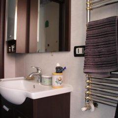 Отель Tavernetta Arnaldo da Brescia ванная