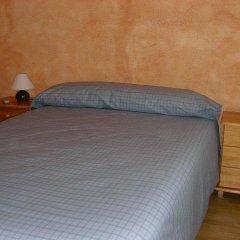 Отель Hostal La Torre Стандартный номер с двуспальной кроватью фото 5