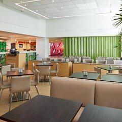 Отель Ibis Cancun Centro Мексика, Канкун - отзывы, цены и фото номеров - забронировать отель Ibis Cancun Centro онлайн питание