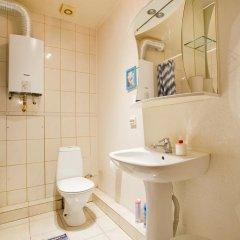 Апартаменты на Большой Конюшенной ванная
