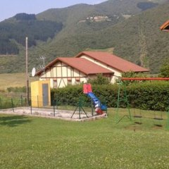 Отель Chalet Rural El Encanto детские мероприятия