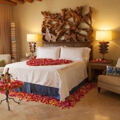 Отель Waldorf Astoria Los Cabos Pedregal 5* Полулюкс с различными типами кроватей фото 2