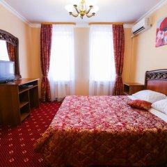 Парк-отель Парус 3* Номер Комфорт с различными типами кроватей фото 16