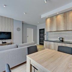 Апартаменты Apartinfo Apartments - Sadowa комната для гостей фото 4