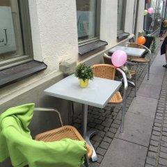 Отель Vanilla Швеция, Гётеборг - отзывы, цены и фото номеров - забронировать отель Vanilla онлайн фото 3