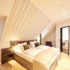 Hotel Hauser Boutique 3* Стандартный номер с двуспальной кроватью
