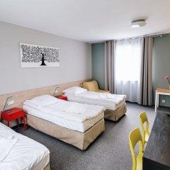 Отель Tamada Номер Комфорт с различными типами кроватей
