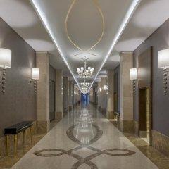 Akrones Thermal Spa Convention Hotel интерьер отеля