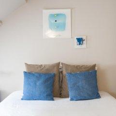 Hotel Neuvice 3* Стандартный номер с различными типами кроватей фото 4