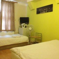 City View Hotel Roman Road Номер категории Эконом с различными типами кроватей фото 6
