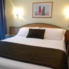 Hotel Sole 3* Стандартный номер с двуспальной кроватью