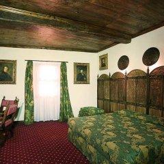 Отель Castello Di Pavone спа