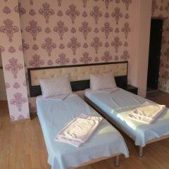 Гостиница Guest House Alexandria Люкс разные типы кроватей фото 7