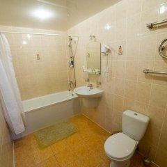 Амакс Визит Отель 3* Студия с различными типами кроватей фото 7