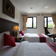 Отель True Siam Rangnam 3* Улучшенный номер фото 12