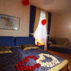 Sport Hotel 3* Люкс с различными типами кроватей фото 21
