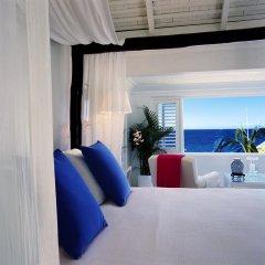 Round Hill Hotel & Villas 4* Стандартный номер с различными типами кроватей фото 6