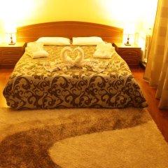 Гостиница Алтынай Люкс разные типы кроватей фото 6