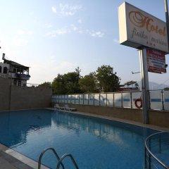 Finike Marina Турция, Чавушкёй - отзывы, цены и фото номеров - забронировать отель Finike Marina онлайн бассейн фото 3