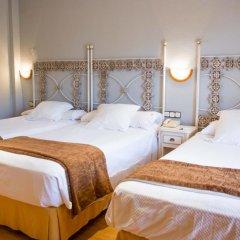 Los Angeles Hotel & Spa 4* Стандартный номер с различными типами кроватей фото 2