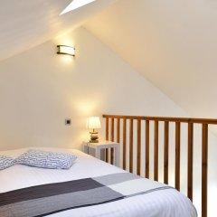 Hotel The Originals Domaine des Thômeaux (ex Relais du Silence) 3* Коттедж с различными типами кроватей фото 2