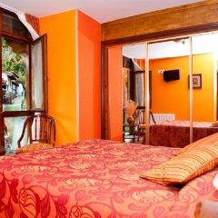 Отель Posada Peñas Arriba Камалено комната для гостей фото 3